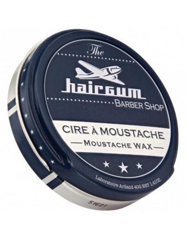 Hairgum Moustache Wax 40 gr