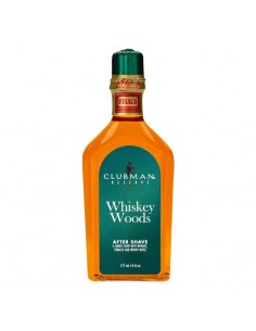 Reserve Whiskey Woods After Shave
