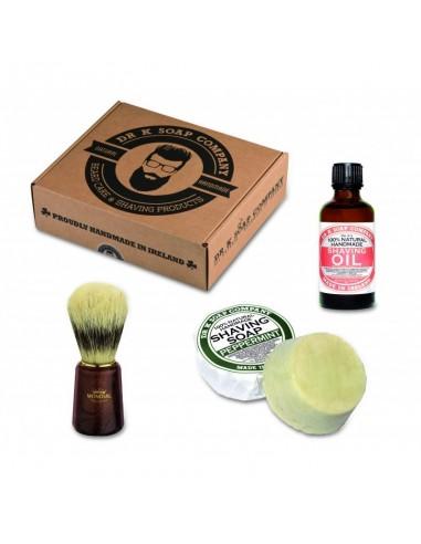 Irish Shaving Kit
