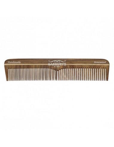 Pettine 8482202 barburys in legno gaspa