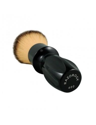 Pennello da Barba 400 Glossy Black