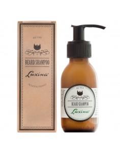 Luxina Beard Washing Shampoo per Barba 150 ml