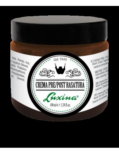 Luxina crema pre/post rasatura 100 ml