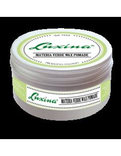 Luxina materia verde wax pomade 100 ml