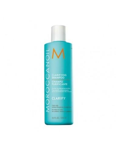 clarifying shampoo purificante 250 ml