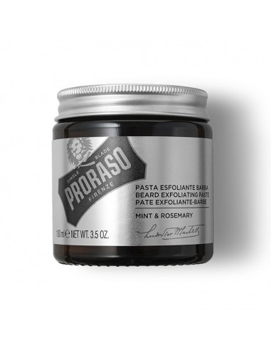 Proraso Pasta Esfoliante Barba 100 ml