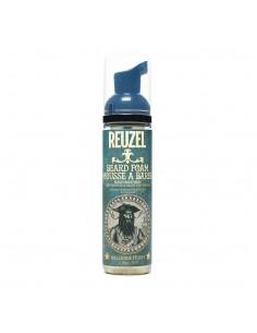 Reuzel Beard Foam Schiuma per barba senza risciacquo 70 ml