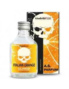 Dopobarba Italian Orange by The Goodfellas' smile 100ml. A.S Parfum