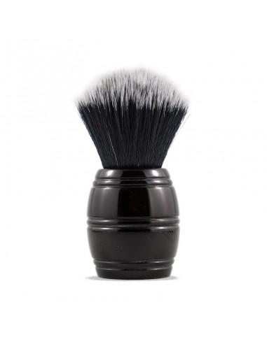 Razorock Pennello da Barba Barrel Tuxedo Plissoft 24 mm