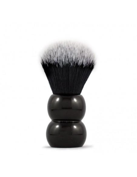 Razorock Pennello da Barba Snowman Tuxedo Plissoft 24 mm