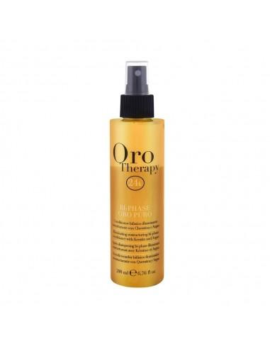 Fanola Oro Therapy Bi-Phase Oro Puro 200 ml