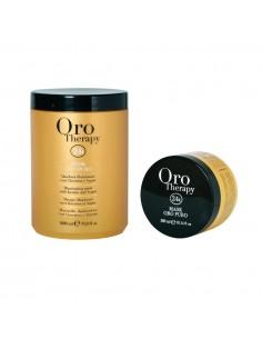 Fanola Oro Therapy Mask Oro Puro