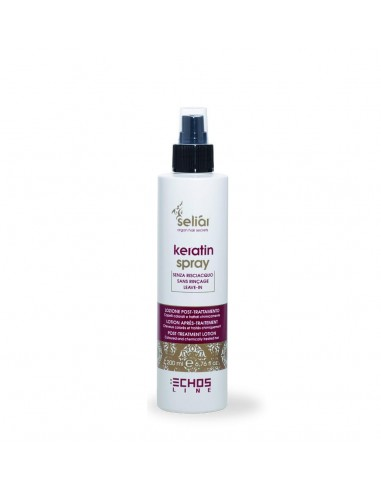 Seliar Keratin Conditioner Spray 200 ml