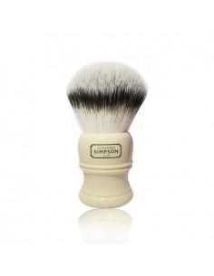 Simpson Pennello da barba Trafalgar T1 Fibra Sintetica