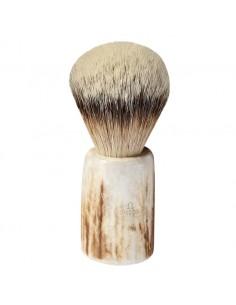 pennello da barba 6550 super badger tasso silvertip