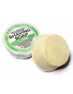 Dr K shaving soap lime 70 gr