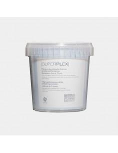 Superlex Polvere Decolorante 7 toni 400 ml GASPA MILANO