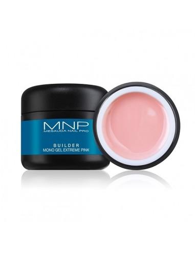Mesauda MNP Builder Mono Gel Pink Full 50 ml