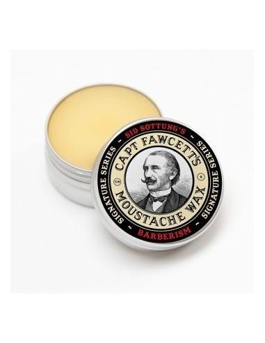 Captain Fawcett Cera Baffi Sid Sottung Barberism 15 ml