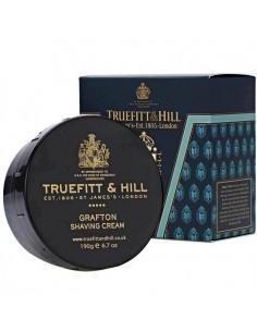 Truefitt & hill Grafton Sapone da barba 190 gr