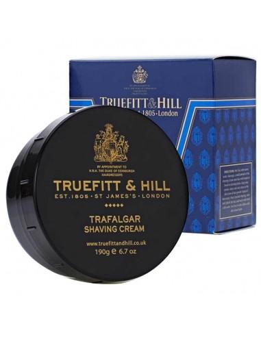 Truefitt & hill Trafalgar Sapone da barba 190 gr