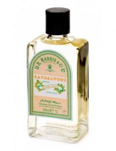 Dr. Harris Aftershave Sandalwood Dopobarba 100 ml