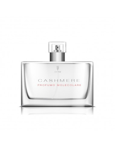 Extrò Cosmesi Eau de Parfum Molecolare Cashmere 100 ml