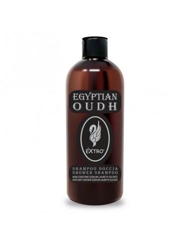Extrò Cosmesi Shampoo Doccia Egyptian Oudh 500 ml