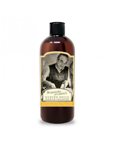Extrò Cosmesi Shampoo Doccia Bergamotto di Calabria500 ml