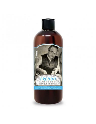 Extrò Cosmesi Shampoo Doccia Freddo 500 ml