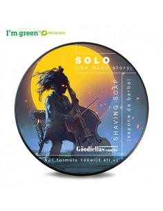 Sapone da barba The Goodfellas' smile Solo Formula AJ-1150ml
